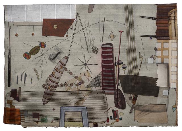 , 'Kite,' 2016, Gallery Espace