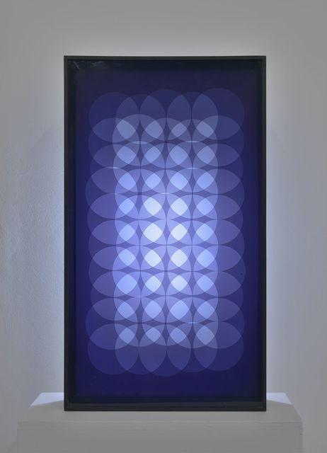 , 'Sans Titre (16),' 1967, Galerie Mitterrand
