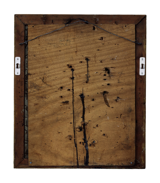 , 'Verso n°22, Old master - Séance galerie J. Niki de Saint Phalle, collection Mamac, NIce,' 2007, Modernism Inc.