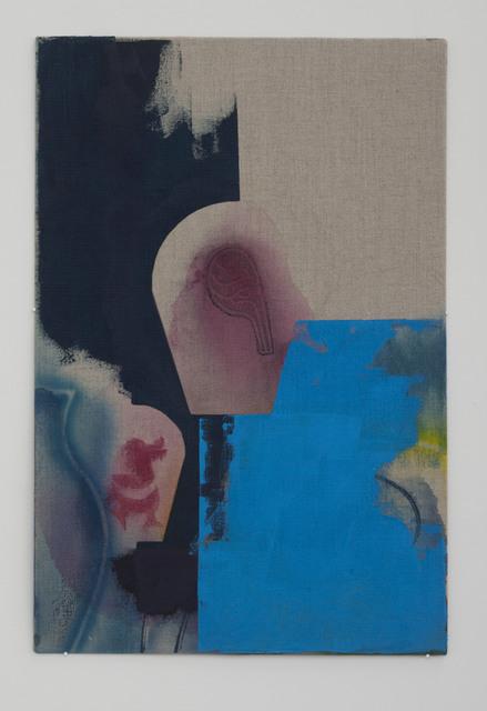 , 'Dada Head VII,' 2016, KaBe Contemporary