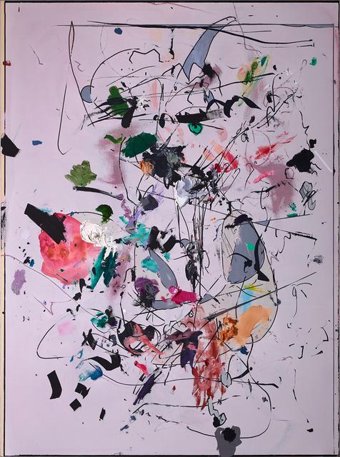 , 'Untitled,' 2014, Victoria Miro