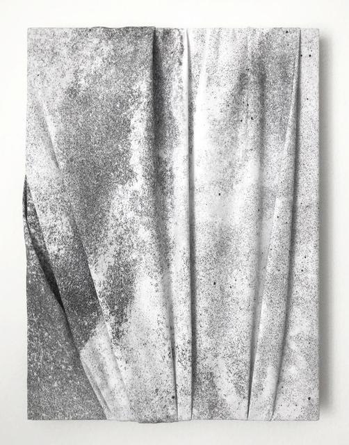 Alessandro Moroder, 'Dirt Painting', 2017, Rolando Anselmi