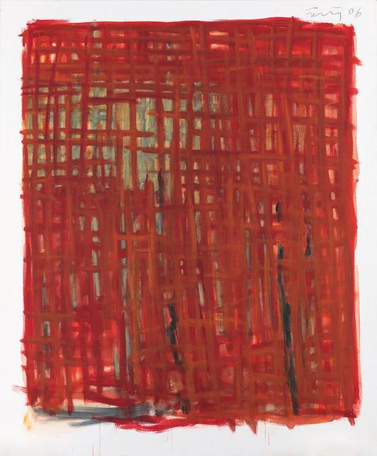 , 'Untitled,' 2006, Vera Munro