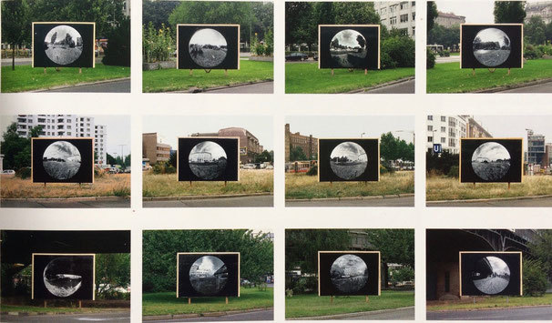 , 'IM VISIER,' 1987, Brigitte March International Contemporary Art