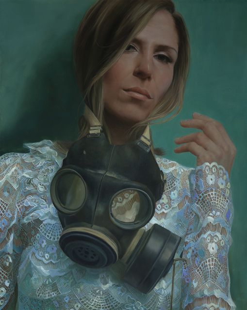 Shana Levenson, 'Exhale', 2019, 33 Contemporary
