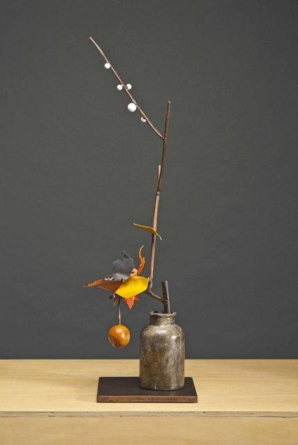 David Kimball Anderson, 'Early Winter 2', 2014, Bellas Artes Gallery