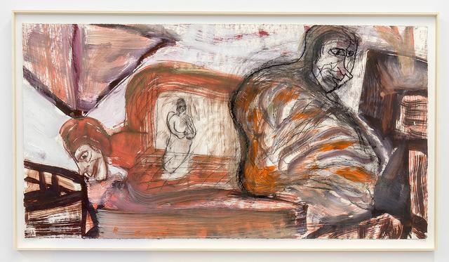 , 'untitled,' 1993, Buchmann Galerie