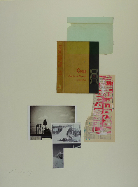 , 'Manual simplified,' , Lux Perpetua Art Centre
