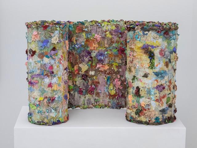 , 'Untitled (scroll),' 2004, Yavuz Gallery