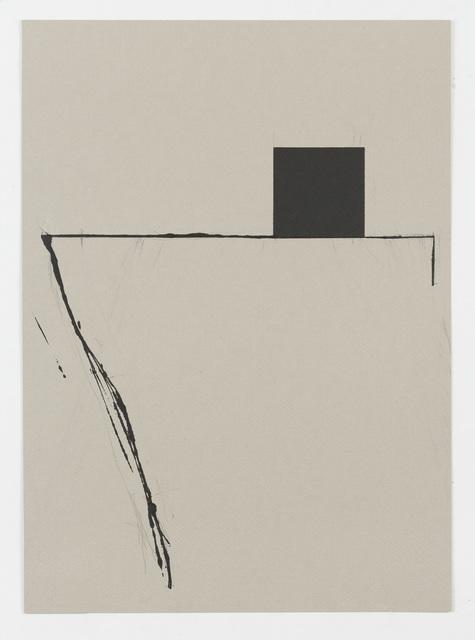 , '14-15,' 2014, Maus Contemporary