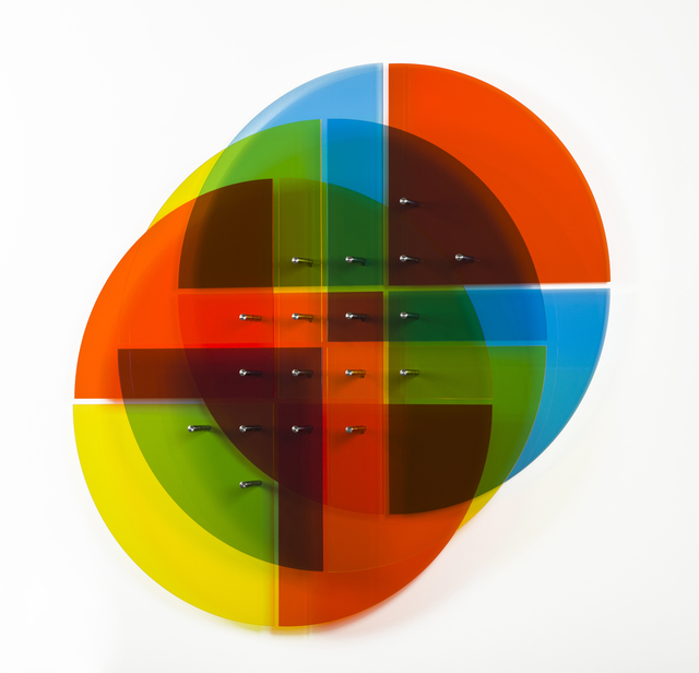 , 'Relieve VIII,' 2013, Marion Gallery