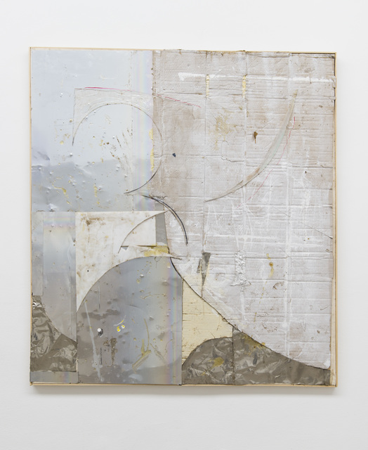 , 'Reconstructions,' 2011, Charim Galerie