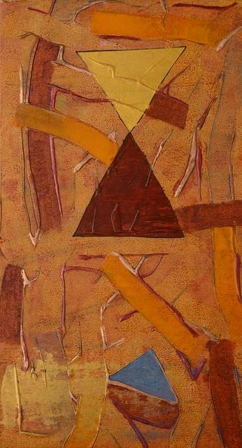 , 'Untitled ,' 2018, Arushi Arts