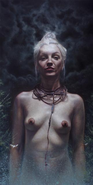, 'String of the Lyre,' , Davis Gallery & Framing