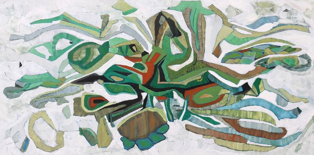 , 'Lewis Bay,' 2017, Susan Eley Fine Art
