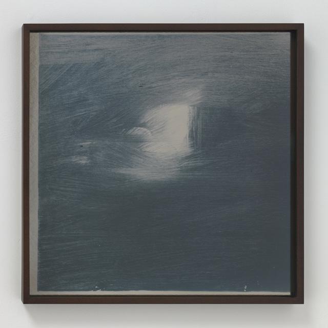 Lisa Oppenheim, 'Lunagrams (Ann Craven) 25', 2015, Tanya Bonakdar Gallery