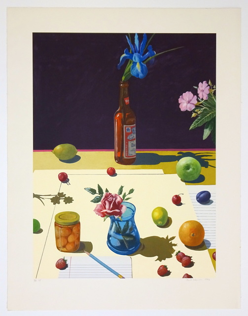 , ' $2,500 - Still Life with Bud,' 1992, Kim Eagles-Smith Gallery