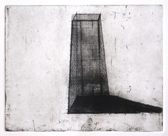 Julia Bloom, 'Micro Tower', 2015, Addison/Ripley Fine Art