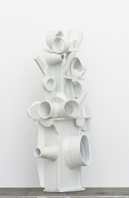 Ann Agee, 'Out With Friends', 2013, Sculpture, Porcelain, Shoshana Wayne Gallery