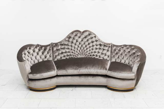 , 'Windsor Sofa,' ca. 1938, Todd Merrill Studio