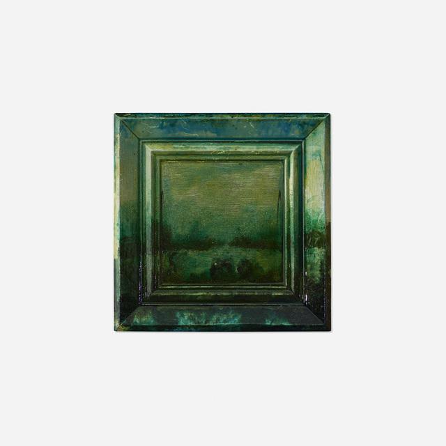 Richard Hambleton, 'Landscape', c. 2000, Wright