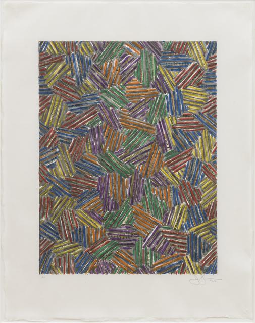 , 'Cicada II,' 1981, Upsilon Gallery