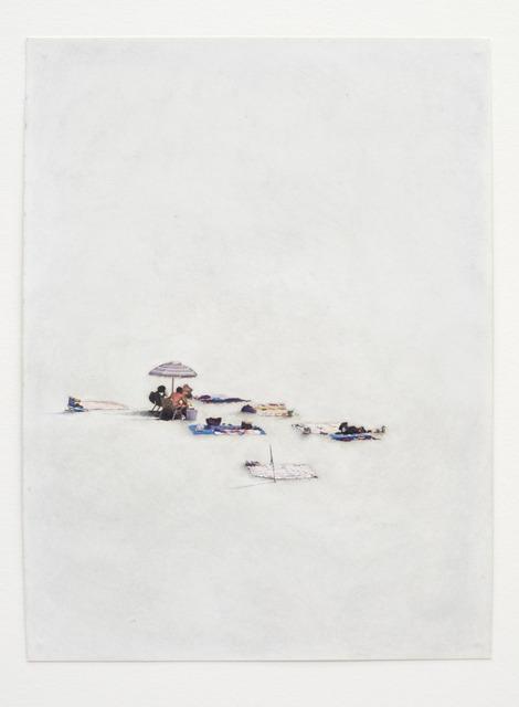 , 'Survivors,' 2013, Josée Bienvenu