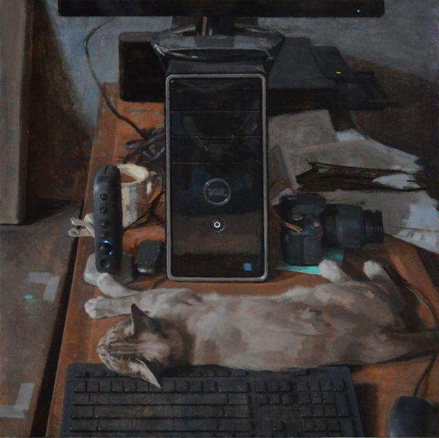, '3w444e5555eeeeeeeeeeeeeeeeeeeeeeeee,' 2017, Gallery 1261