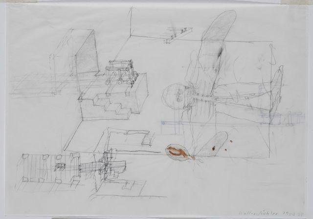 , 'Ohne Titel,' 1975, Galerie Elisabeth & Klaus Thoman