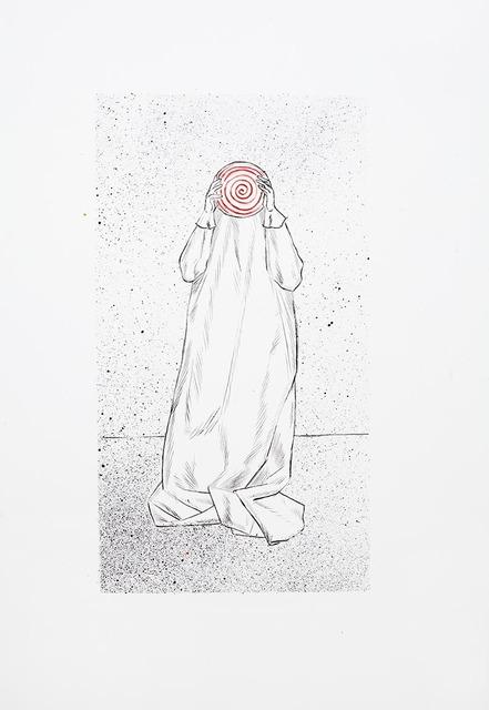 , 'Moenie te diep in jou tee koppie kyk nie ,' 2017, David Krut Projects