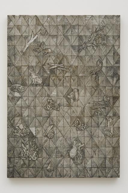 Nana Funo, 'おまじないの道具', 2019, Tomio Koyama Gallery