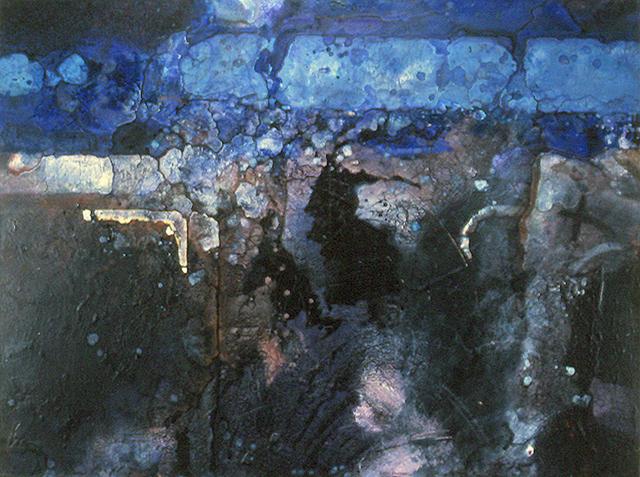 , 'Avenue T,' 1995, Atrium Gallery