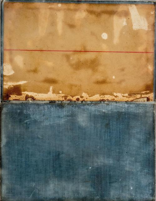Brad Ellis, 'Codex #1', 2017, M.A. Doran Gallery