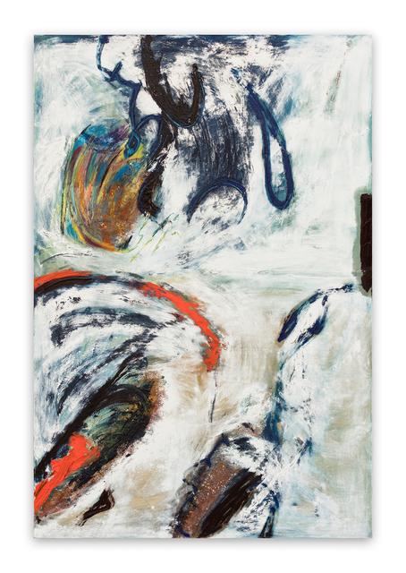 , 'Winter-Summer Start,' 2018, Hans Alf Gallery