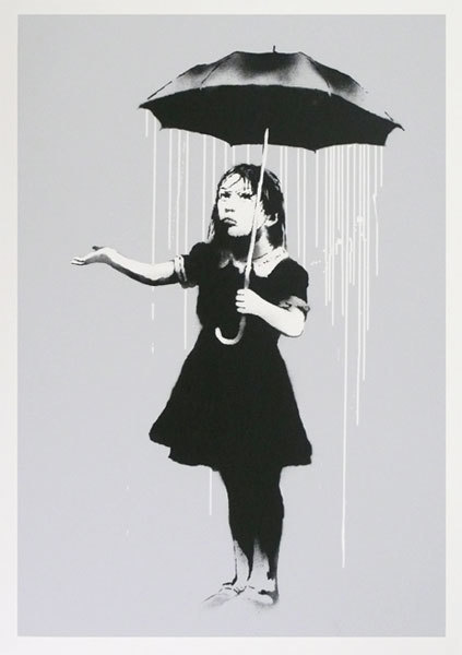 Banksy, 'NOLA', 2009, Prescription Art