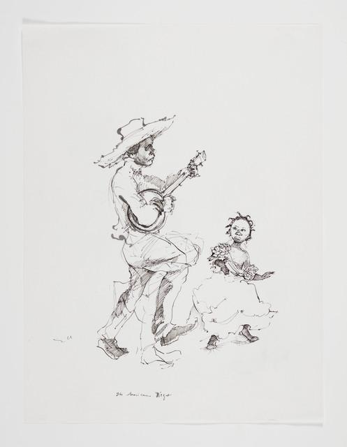 , 'Untitled,' 1996, Sikkema Jenkins & Co.