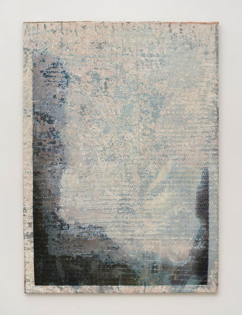 Sergej Jensen, 'Onda', 2019, Fortes D'Aloia & Gabriel