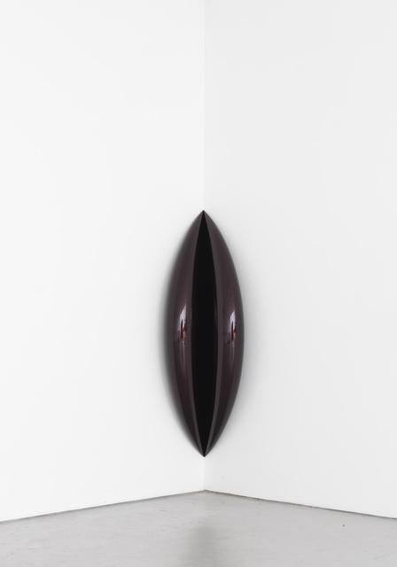 , 'Corner,' 2017, Galerie Klüser