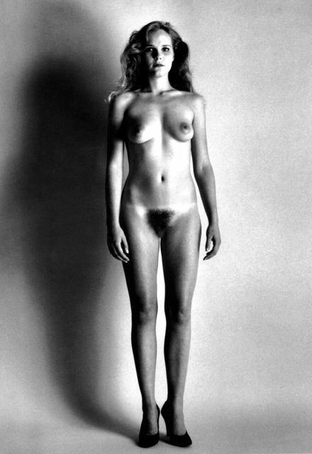 , 'Big Nude IV, Paris,' 1980, SAGE Paris