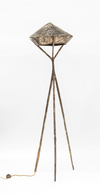 , 'Floor Lamp B,' 2015, Friedman Benda