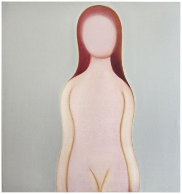 Mari Sunna, 'Burden', 2019, Galerie Anhava