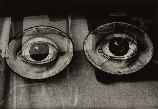 Daido Moriyama, 'The City I Always Had a Hard Time Leaving', 1976, Bruce Silverstein Gallery