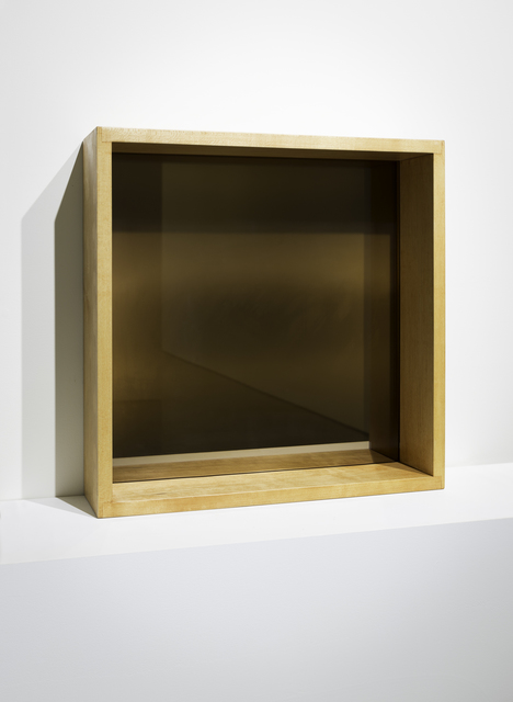 , 'Shadow box #29,' 2006, Quint Gallery