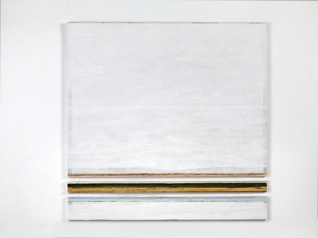 , 'Strait Low,' 2016, Alfonso Artiaco