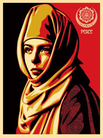 Shepard Fairey, 'Universal Personhood', 2013, Art276