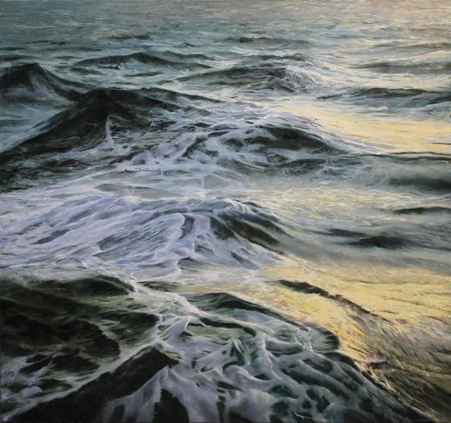 , 'Carbon,' 2015, GALERIE BENJAMIN ECK