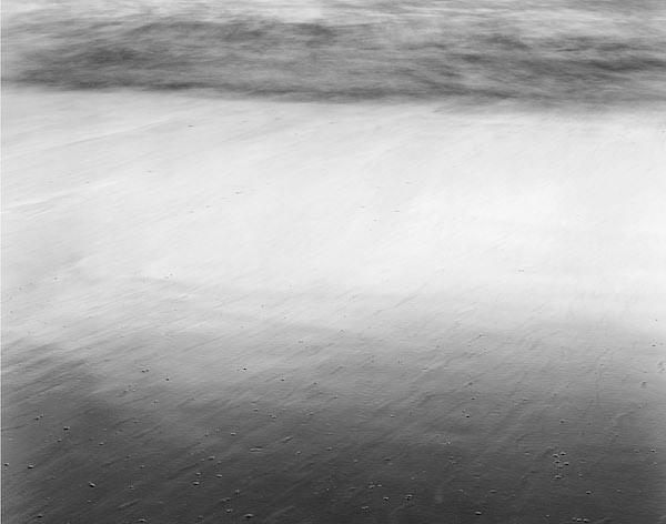 Chip Hooper, 'Tide, Pfeiffer Beach', 2000, Photography, Silver print, Robert Mann Gallery