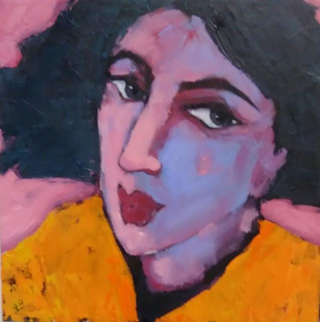 Rebecca Molayem, 'Zoey', 2019, Rebecca Molayem Gallery