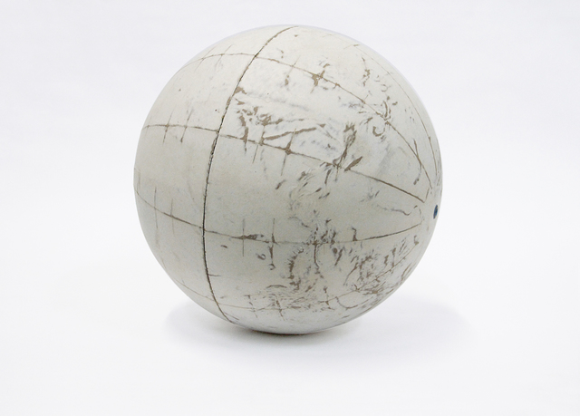 , 'Ball No. 3,' 2014, Spinello Projects