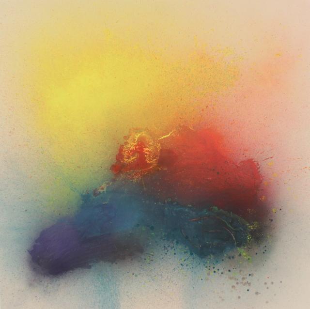 , 'SPLASH X (Serie SPLASH™),' 2017, Galerie Droste